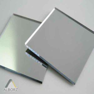 ورق آینه ای - عکس اول -طلق البرز