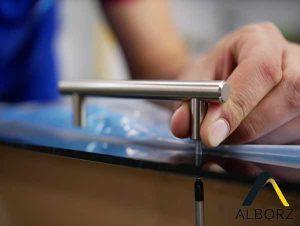 طرز ساخت سینی با ورق پلکسی گلاس-عکس3