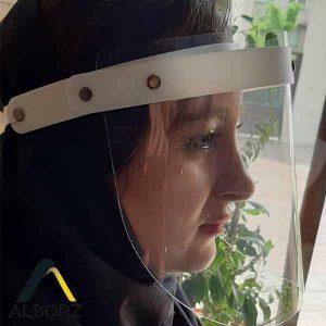 شیلد محافظ صورت خرید اینترنتی