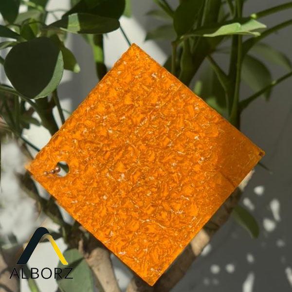 ورق-کریستال-نارنجی